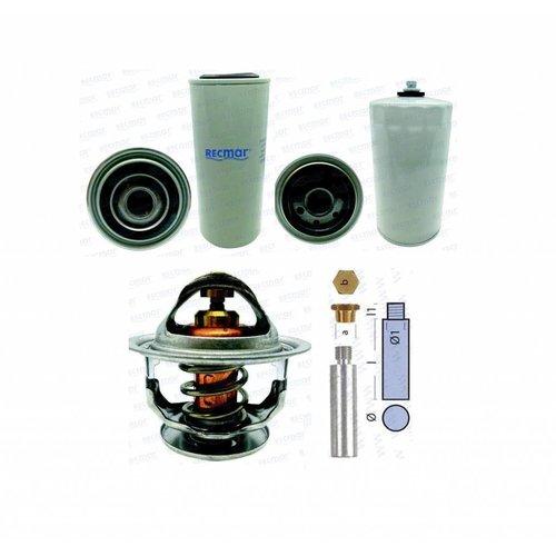 Yanmar Onderhoud Kits 6LY2-STVY