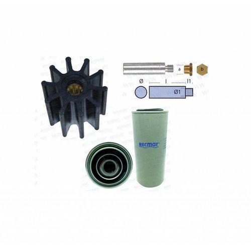 Yanmar Onderhoud Kits 6LY2-STP