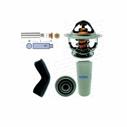 Yanmar Onderhoud Kits 6LY2A-STP