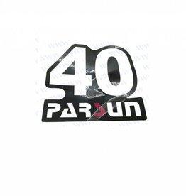 RecMar Parsun F40/F50 & F60MARK(BACK), TOP COWLING (PAF40-08000003)