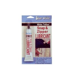 Starbrite Snap and zipper lubricant