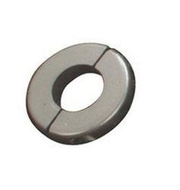 Tecnoseal Collar/ring anode, zinc, several dimensions