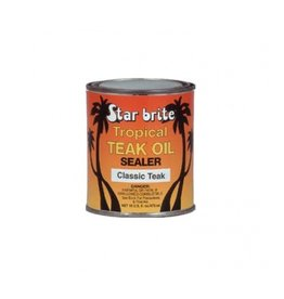 Starbrite Teak oil/sealer 'Star Brite'