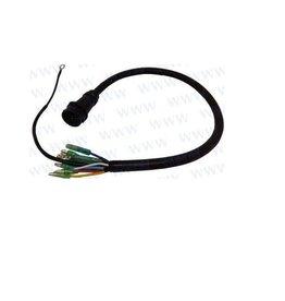 RecMar Yamaha/Parsun wiring motor side plug  10 Pins 63D-82590-20 / 6L2-82590-00