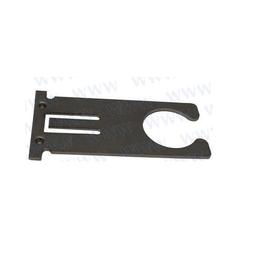 RecMar Parsun F40, F50 & F60 BRACKET, MAIN RELAY (PAF40-05091401EI)