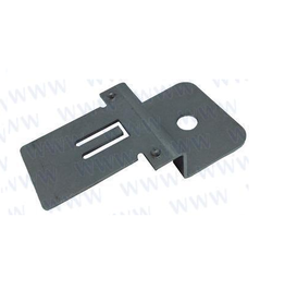 RecMar Parsun F40, F50 & F60 FIXED PLATE, MAGNETIC VALVE (PAF40-05000049EI)
