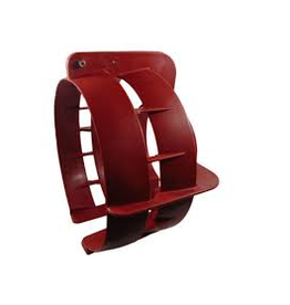 RecMar Propguard 70-100 HP Color: red
