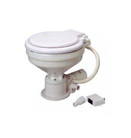 Vaste toilet elektrische bediening 12/24V