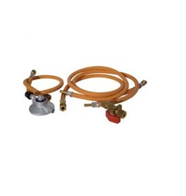Golden Ship Kit for camping gas