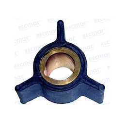 RecMar Impeller 2,5/3 pk, 4 PK DELUXE (REC0767407)