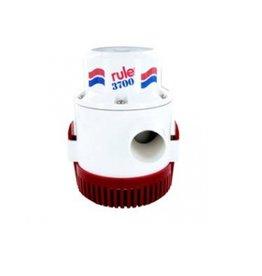 Rule Bilge pump 1400 l/h 12V / 24V