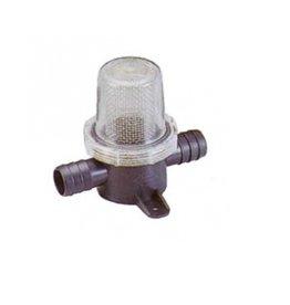 Waterpomp filter