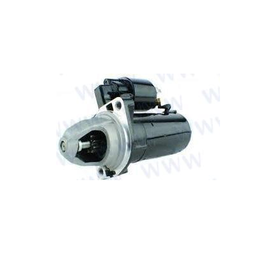 Volvo startmotor AQ120, 125, 145, 131, 151, 171, 251A, 2001, 2002, 2003 873549