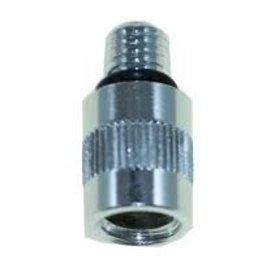 Adapter voor pomp LUB55005, CDI551-33GF of REC55134, REC55133GF vullen staartstuk