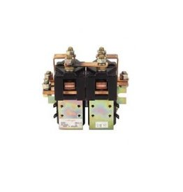 Contactor 1 pole 12 / 24V for short or flashing (reversing) DoubleThrow