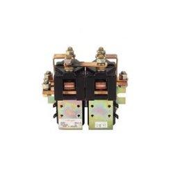 Contactor 1 pole 12/24V voor kort of flashing (omkeer) DoubleThrow