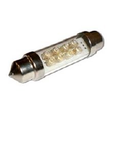 ANCOR LED lamp 12V 60mA Click here for dimensions