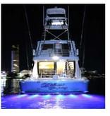 SeaBlaze Onderwaterverlichting licht led (verschillende typen)