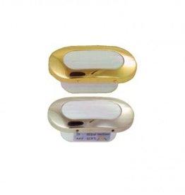 Golden Ship LED verlichting goud- of zilverkleurig
