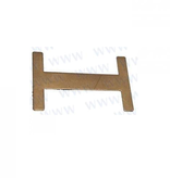 Parsun F40, F50, F60 CHAFING PLATE, WIRE (PAE4-07020015W)