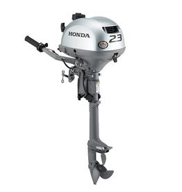Honda 2.3 HP 4-stroke