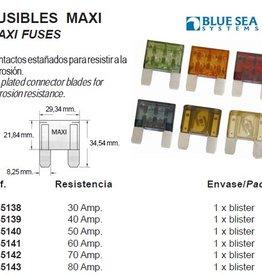 Zekering Maxi 30 tot 80 Amp