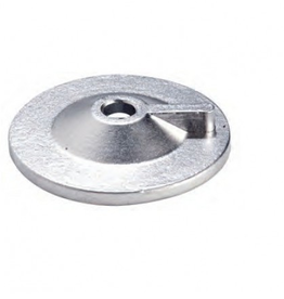 Tecnoseal Suzuki 9,9-15 HP anode (zinc)