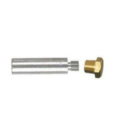 Tecnoseal Yanmar anode kit (plug and anode)
