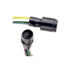 ANCOR Water tight connector plug 2 pin