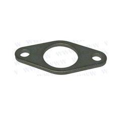 RecMar Parsun F40, F50, F60 PLATE, PRESSURE REGULATOR VALVE (PAF40-05100603EI)