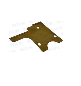 RecMar Parsun F40, F50, F60 BAFFLE PLATE (PAF40-05100003EI)