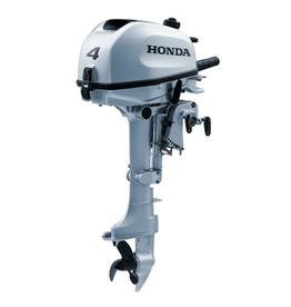 Honda 4.0 pk 4-takt