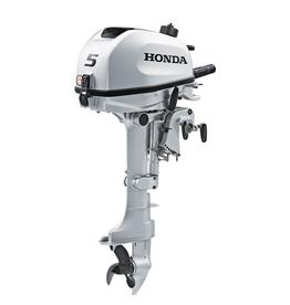 Honda 5.0 HP 4-stroke