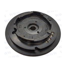 RecMar Mercury / Yamaha / Tohatsu / Parsun Flywheel 9.9 / 15 HP 4-stroke (66M-85550-00, 856031)