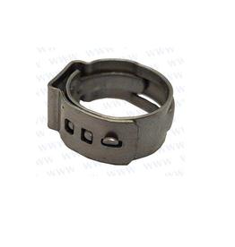 RecMar Parsun F40, F50, F60 SINGLE LUG CLAMP (PAS7133-13.3)