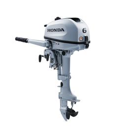 Honda 6.0 HP 4-stroke