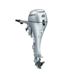 Honda 8.0 HP 4-stroke