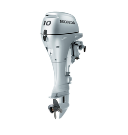 Honda 10 PK 4-Takt