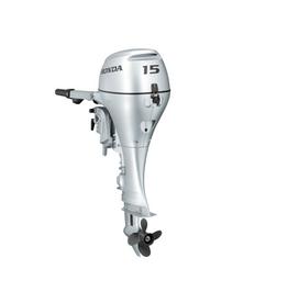 Honda 15 HP 4-stroke