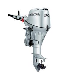 Honda 30 HP 4-stroke