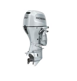 Honda 80 HP 4-stroke