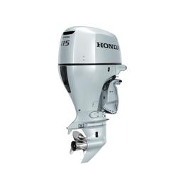 Honda 115 HP 4-stroke