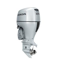Honda 135 HP 4-stroke