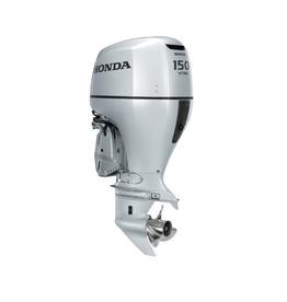 Honda 150 PK 4-Takt