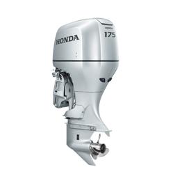 Honda 175 PK 4-Takt