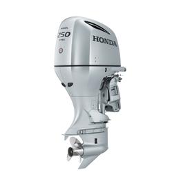 Honda 250 HP 4-stroke
