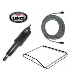 Lenco Spare parts Lenco elec.trim tabs