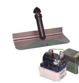 Bennett Marine Trim tab system 12V