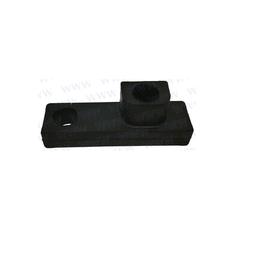 RecMar Parsun F50 & F60 BAFFLE BOARD, RUBBER (PAF60-03000005FW)