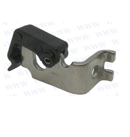 RecMar Parsun F50 & F60 FIXED BRACKET ASSY, CABLE (PAF60-03000300)
